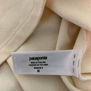 Patagonia Jackets & Coats - Patagonia Lightweight Button Down Jacket Ivory